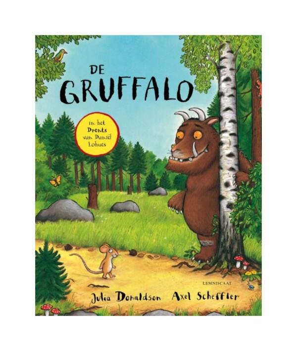 Gruffalo in het Drents