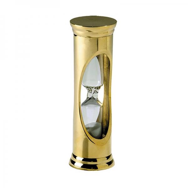 Brass Sandglass