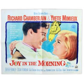 joy in the morning