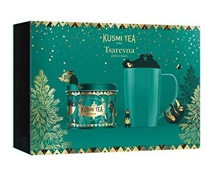 Tsarevna gift box