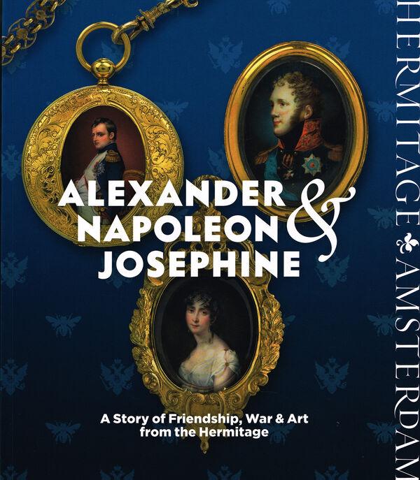 alexander napoleon and josephine