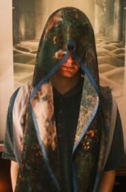 Scarf Solaris, Andrei Tarkovsky