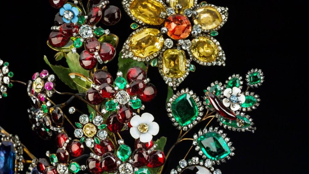 Hermitage Juwelen! Schitteren aan het Russische hof
