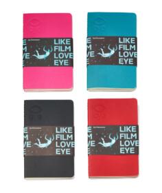 Moleskine cahiers Eye - Small