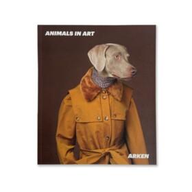 Catalogus We Are Animals