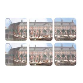 Onderzetters Hermitage Amsterdam