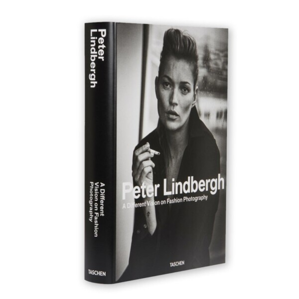 Peter Lindbergh, A different Vision on Fashion Photography