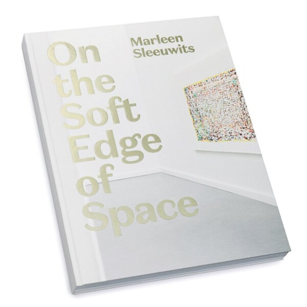 Photo book On the Soft Edge of Space