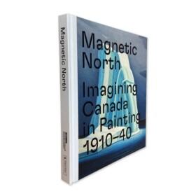 Magnetischer Norden - Buchcover
