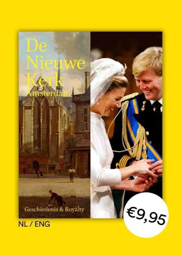Geschiedenis & Royalty
