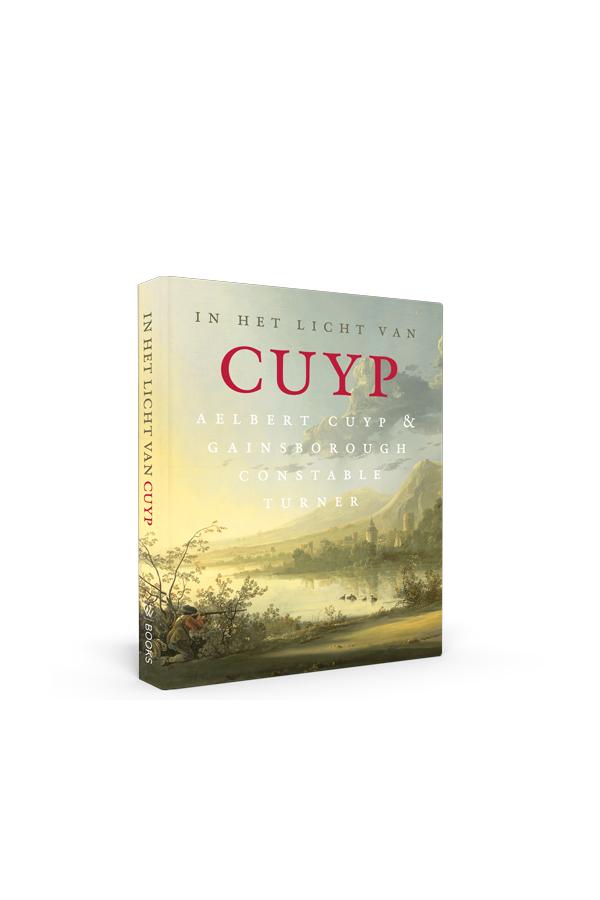 In het Licht van Cuyp, Aelbert Cuyp & Gainsborough, Constable, Turner