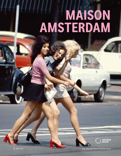 Maison Amsterdam Buch