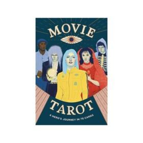 Movie Tarot Cards