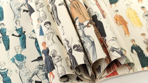 Pepin Press 1950s Fashion